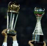 The InterContinental Cup and The Toyota Cup 2002