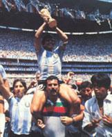Argentina again, yeah !!!